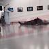 [Κόσμος]Νεκρός από δολοφονική επίθεση ο Ρώσος πρέσβης στην Άγκυρα