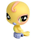 Littlest Pet Shop Singles Parakeet (#721) Pet