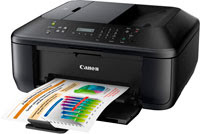 Canon PIXMA MX374 printer driver download
