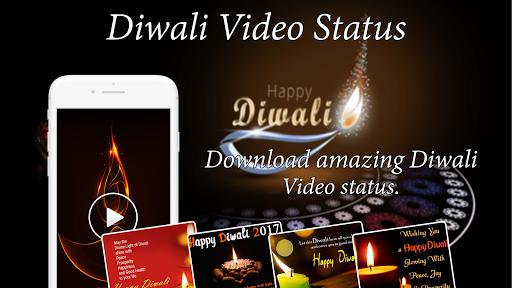 Happy Diwali Videos Status for WhatsApp, Deepavali Video Status 2018