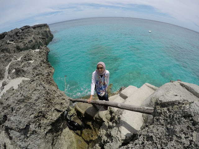 Solo Traveling ke Sabang