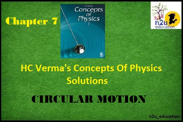 physics circular motion problems and solutions pdf