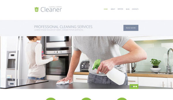 cleaning-services-wordpress-theme