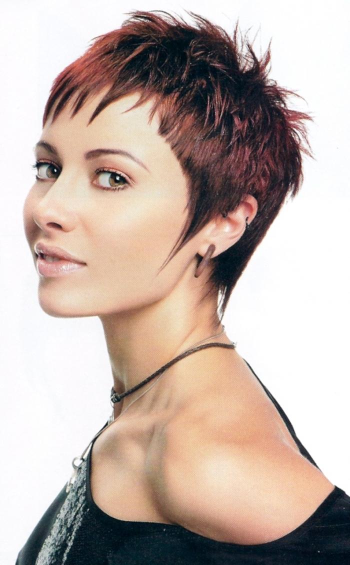 Pictures Of Short Hairstyles  Short Womens Hairstyles  monikamojezyciemojswiat