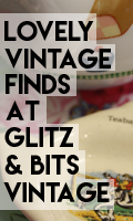 Find vintage accessories at Glitz & Bits Vintage