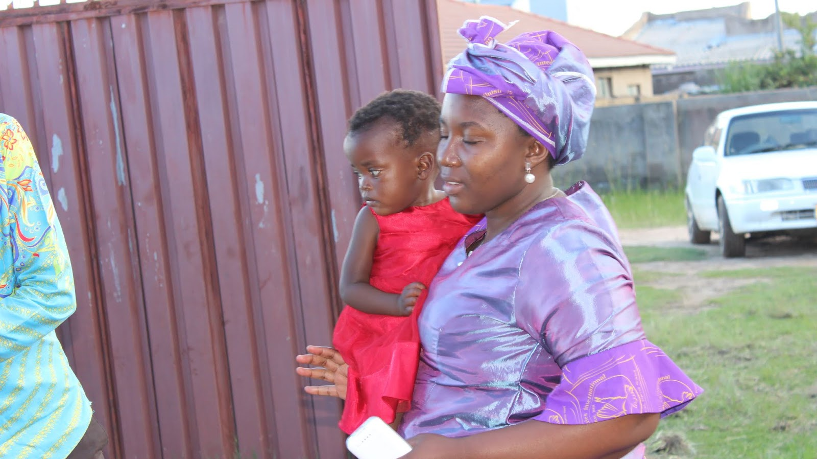 CHRONICLES OF MOTHERHOOD: Twelve Life Lessons From My Spiritual Mother – Pastor Anna Tendayi Sibiya