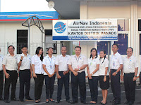 Perum LPPNPI - Recruitment For D3 Aviation Technician Air Nav Indonesia September 2017