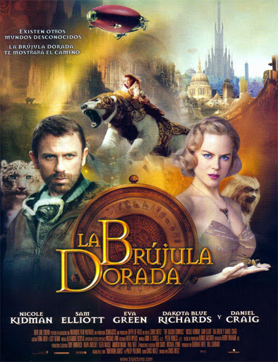 Ver La brújula dorada (The Golden Compass) (2007) Online