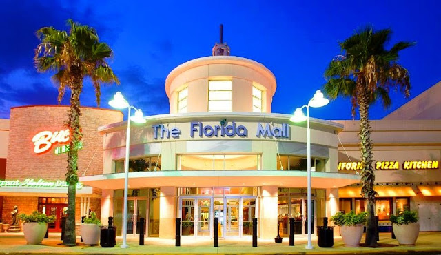 Shoppings de Orlando