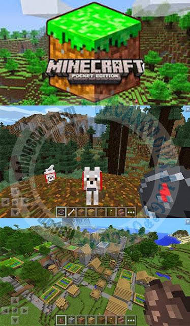 mod minecraft terbaru apk