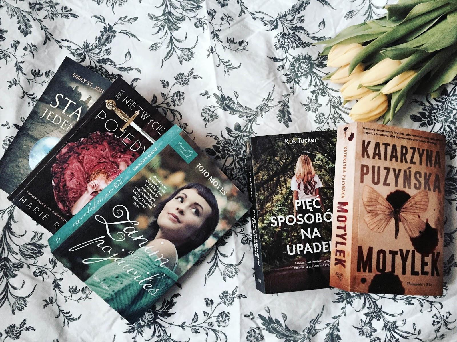 5 najlepszych książek zimy