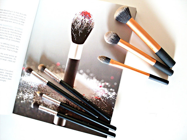 Keep your makeup brushes in perfect condition