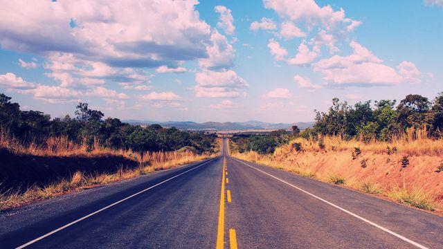 Bukan Jalan-Jalan Biasa (Telaga Warna Dieng dan Candi Arjuna)