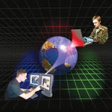 Kebutuhan Terhadap Informasi dan Komunikasi