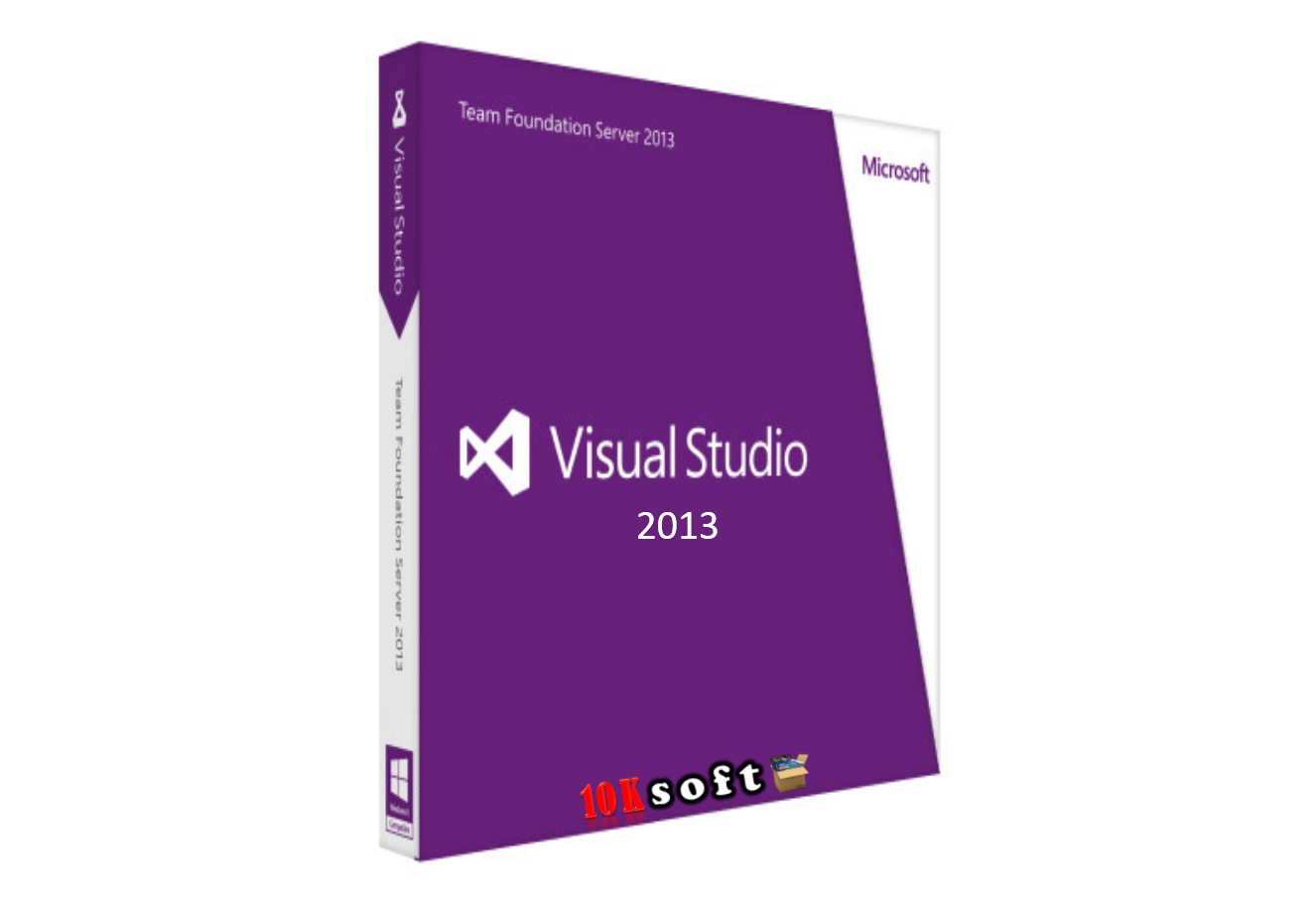 Microsoft visual studio ultimate 2013