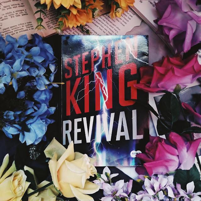 Revival - Stephen King | Resenha