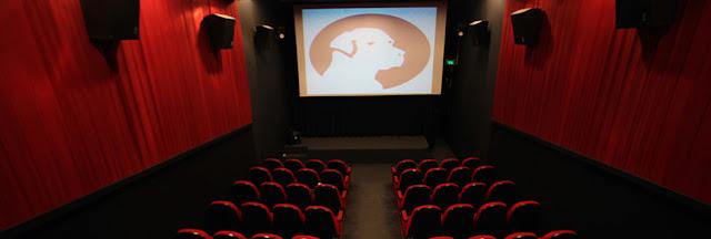 Cine Matilha promove cursos de francês com temática  sobre cultura africana