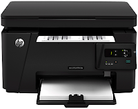 HP LaserJet Pro MFP M126a Driver Download For Mac, Windows, Linux