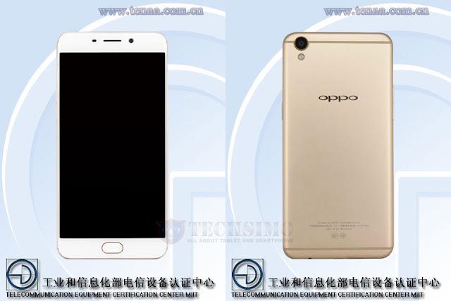 Oppo R9 dan R9 Plus sudah mendapat sertifikas Tenaa