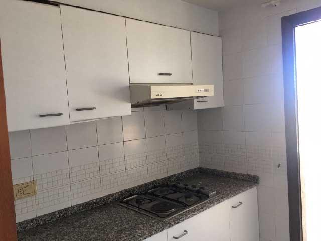 apartamento en venta av ferrandis salvador benicasim cocina