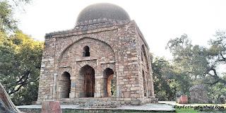 Photo Gallery- Hauz Khash Village