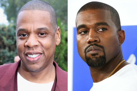 "Jay Z Addresses Beef With Kanye West And Calls Him ""Insane"" In New Song"