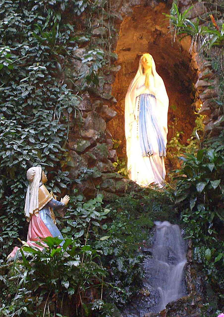 Lourdes em Angelina, Florianópolis