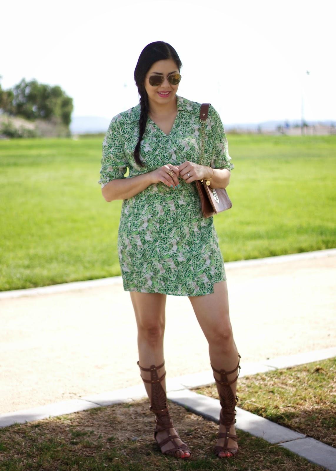San Diego Style Blogger, best of san diego street style, fashion week san diego, fashion week sd, what to wear during a heatwave