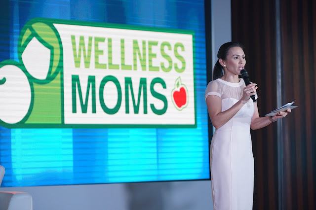 Wellness Moms Movement