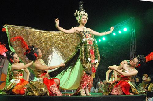 Travel to Yogyakarta Indonesia