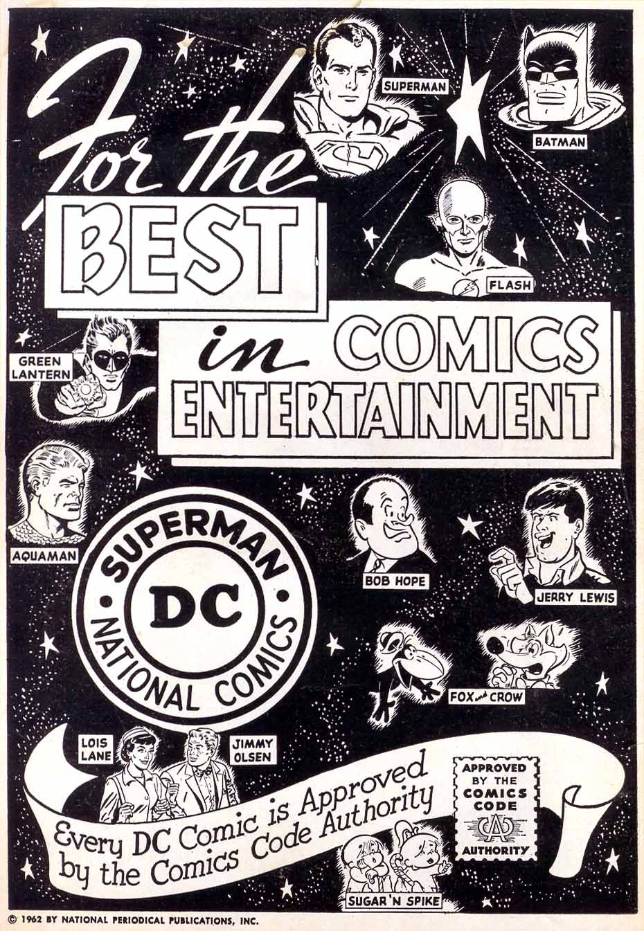 Strange Adventures (1950) issue 142 - Page 2