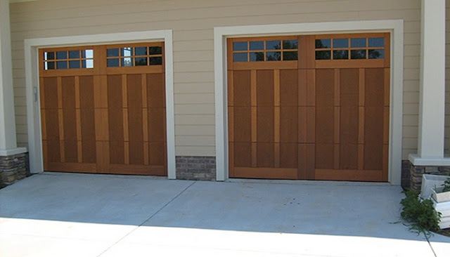 garage door replacement charlotte nc