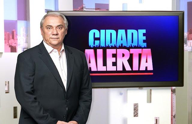 Marcelo Rezende é condenado a pagar R$ 15 mil a delegada sergipana