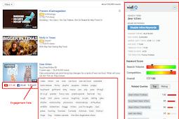 Cara Terbaru Memasang Extension Vidiq di Browser Chrome Dengan Gambar