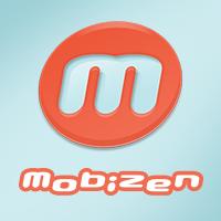 Mobizen!!! Aplikasi untuk merekam layar/screen pada android.