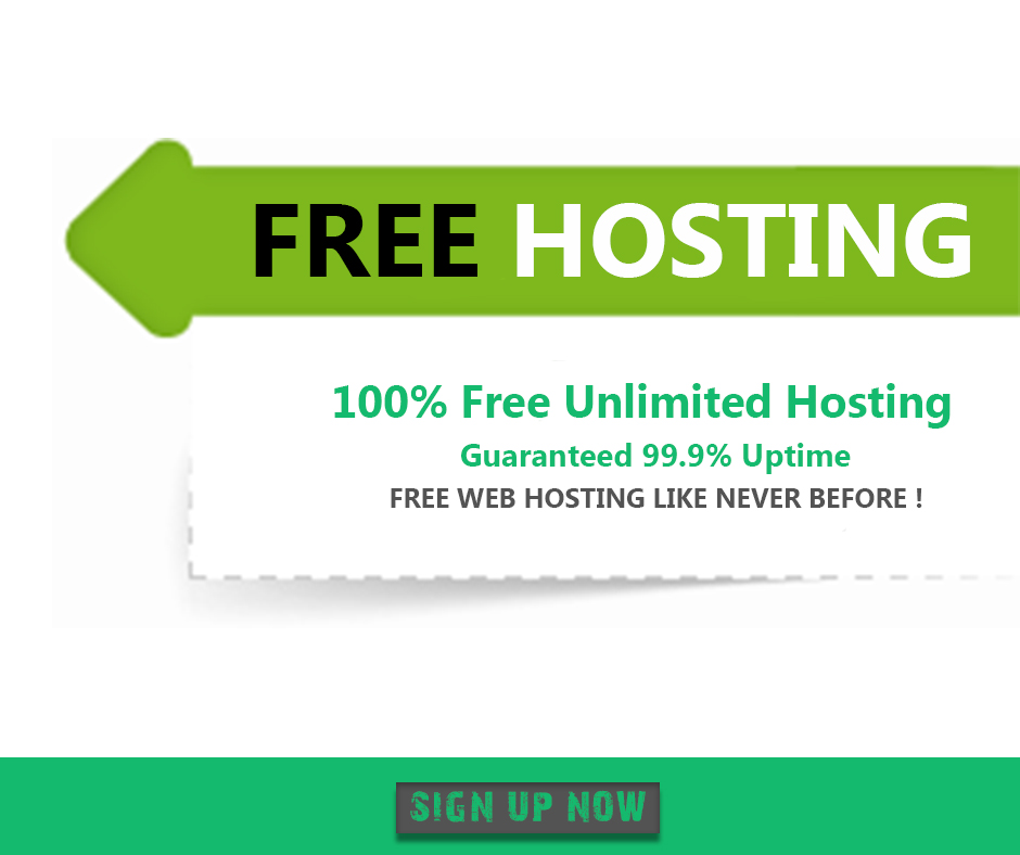 Top 10 Free Hosting Companies In 2017 Free Web Hosting With Cpanel