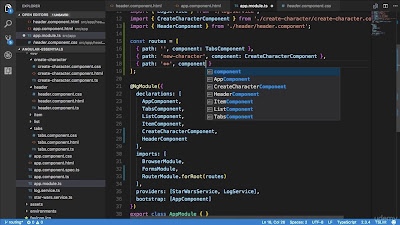 The Complete Angular Course: Beginner to Advanced Udemy course