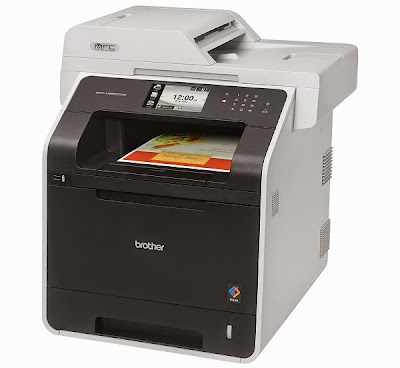 Brother mfc 8850cdw driver