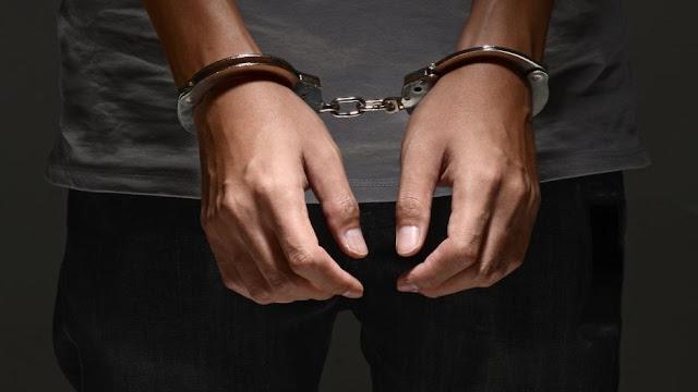 Σύλληψη 20χρονου  στην Καλαμάτα για ληστεία