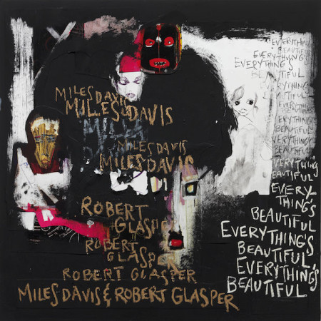 Robert Glasper ft. Phonte – Violets (Prod. by 9th Wonder)