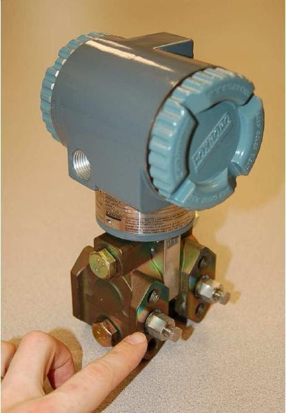 Industrial Instrumentation Foxboro Model Idp10