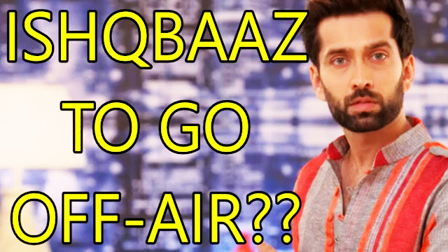 Confirmed! Nakuul Mehta starrer Ishqbaaz to go off-air on March 15