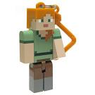 Minecraft Alex Hangers Series 2 Figure