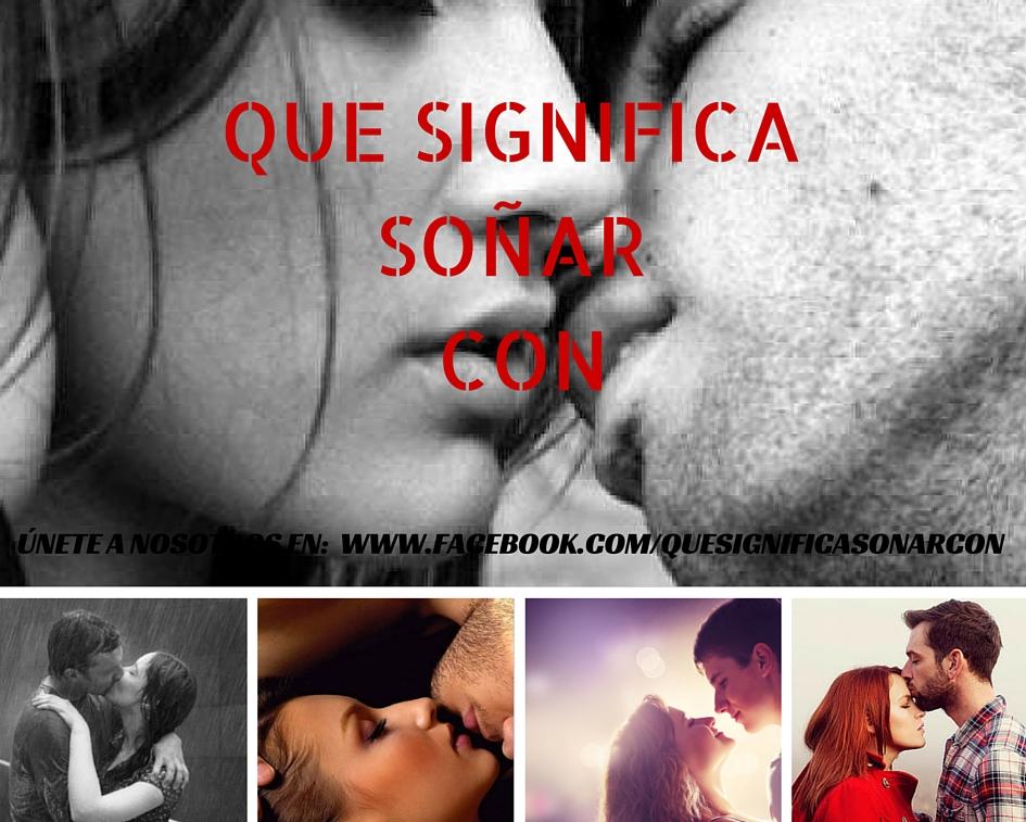 f49e97e51 QUE SIGNIFICA SOÑAR CON EL CHICO QUE ME GUSTA ~ Que significa soñar ...