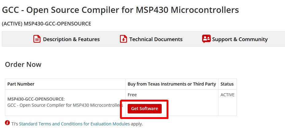 R6500: Portable environment for the MSP430 Launchpad