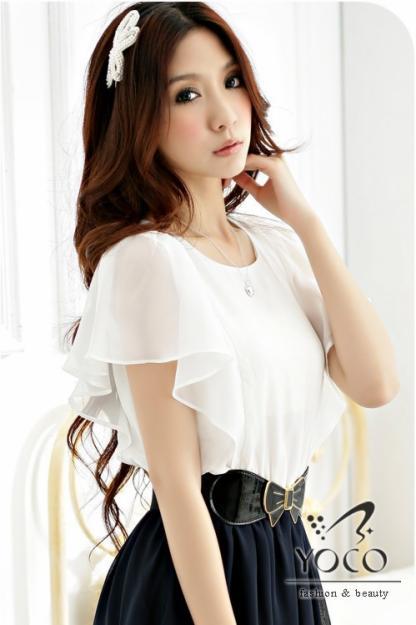 Korean Fashion Dresses  Guys Fashion Trends 2013