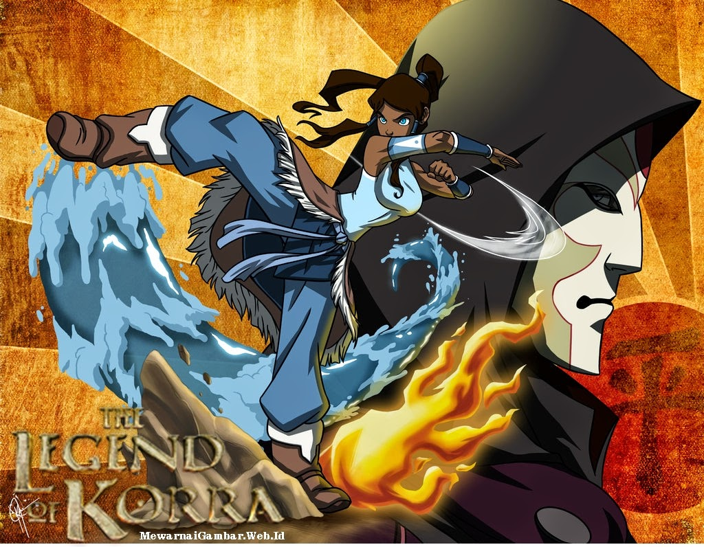 avatar the legend of korra hd wallpapers