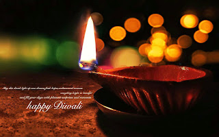 diwali wishes in advance