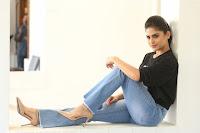 Naina Ganguly At Beautiful Movie Press Meet HeyAndhra.com