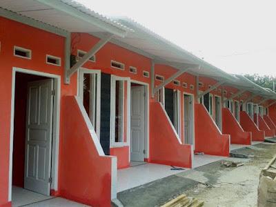 Investasi Rumah Kontrakan